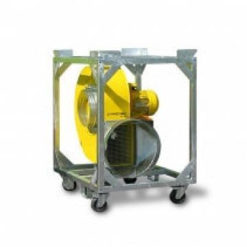 Ventilator centrifugal Trotec TFV 100 de la Alt Aleco Group