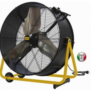 Ventilator industrial DF36 Master de la Tehno Center Int Srl