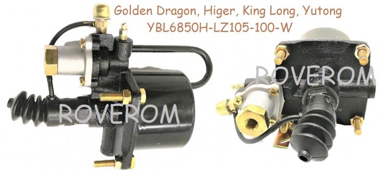 Cilindru ambreiaj Golden Dragon, Higer, King Long, Yutong