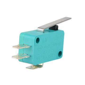 Microintrerupator cu maneta (cu rola) 16A de la Kalva Solutions Srl