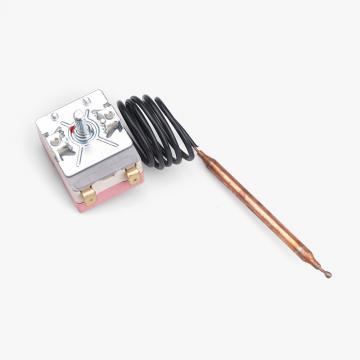 Termostat reglabil 30-120*C WY120Q-C