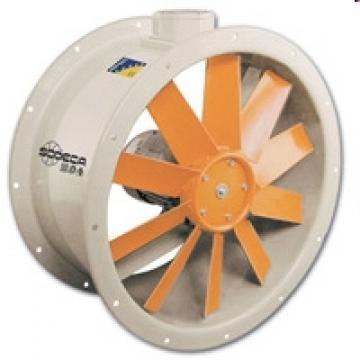 Ventilator axial Atex HCT-63-4T-1/ATEX/EXII2G EX-D