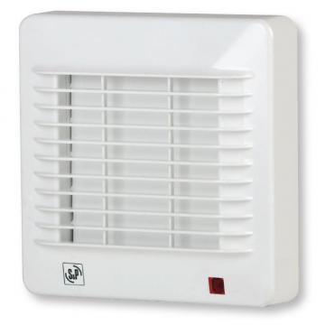 Ventilator de baie EDM-100 C Z
