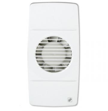 Ventilator de baie EDM-80 LRZ