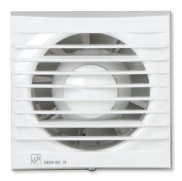 Ventilator de baie EDM-80 N