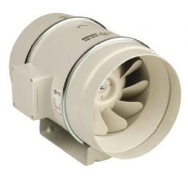 Ventilator de conducta in linie 250 TD-1000/250