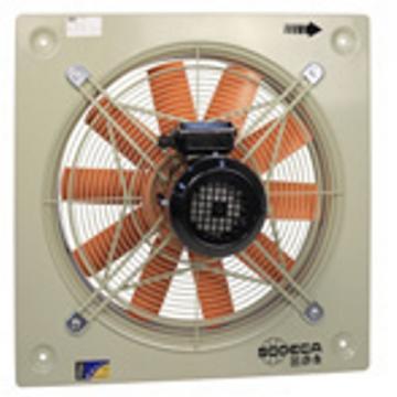 Ventilator axial HC-45-4T/H Axial wall fan