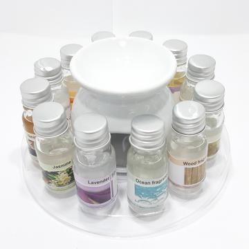 Set 12 sticlute ulei parfumat aromaterapie de la Preturi Rezonabile