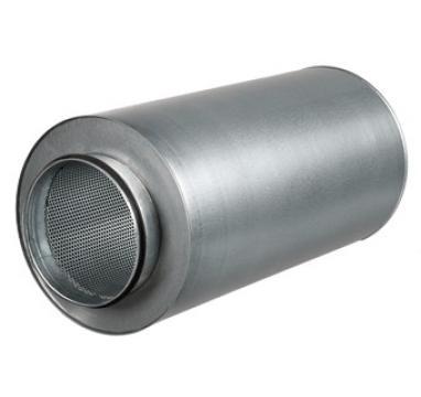 Tubulatura spiro Sound reducer SAR 400/900mm