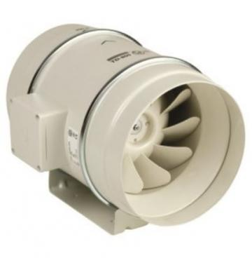Ventilator de conducta in linie 150 TD-500/150 Timer