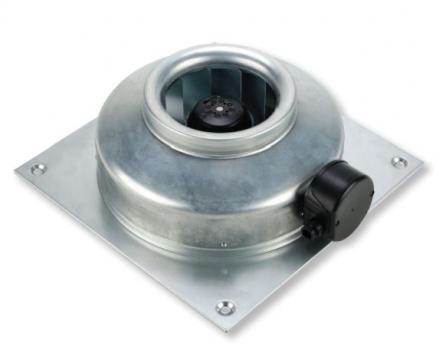 Ventilator centrifugal Inline VENT/V-100N