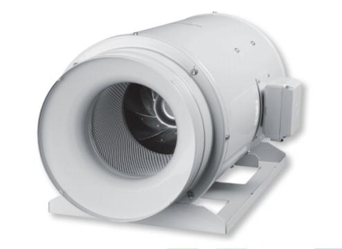 Ventilator In-line 315 TD-2000/315 Silent Ecowatt