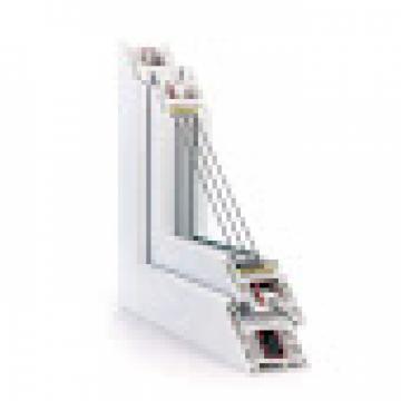 Termopane Rehau Synego de la Window Solution Srl