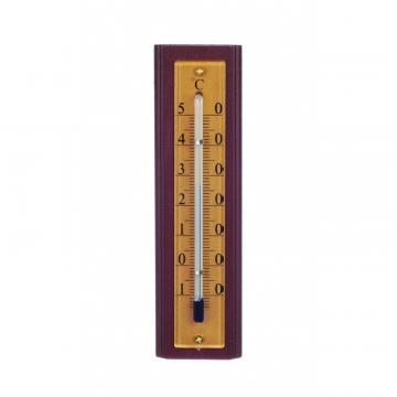 Termometru camera lemn ZLM de la Medaz Life Consum Srl