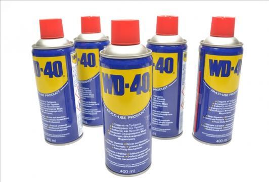 Spray lubrifiant multifunctional WD40 400ML de la Drill Rock Tools
