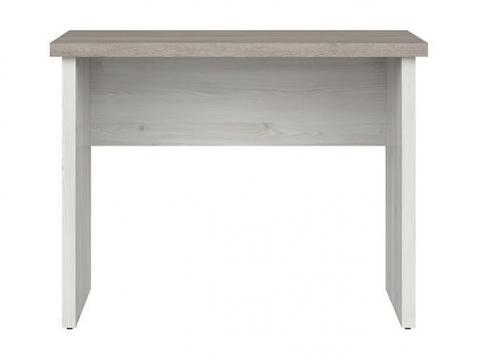 Birou Jaz, ulm/stejar, 100 cm de la CB Furniture Srl