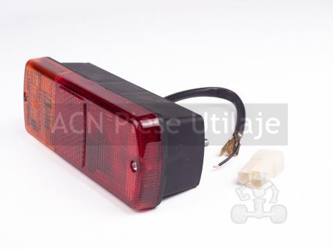 Lampa stop pentru mini incarcator New Holland L180 de la ACN Piese Utilaje