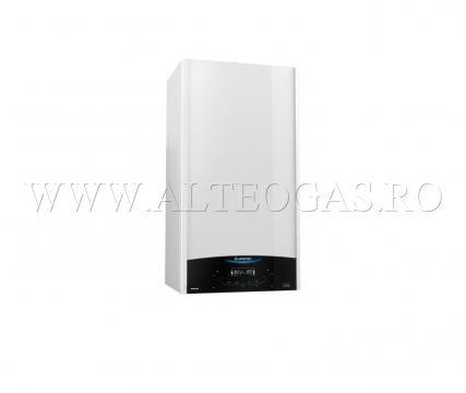 Centrala termica condensatie Ariston Genus One de la Alteo Gas Gpl Equipments