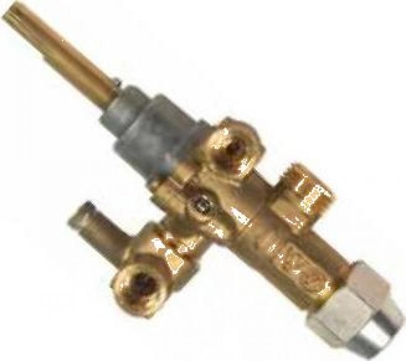 Robinet de gaz PEL 21S, intrare gaz M16x1.5, 106138