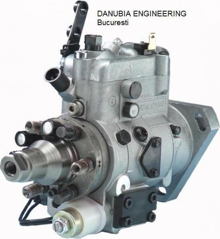 Pompa de injectie Stanadyne mecanica DB4427-5218