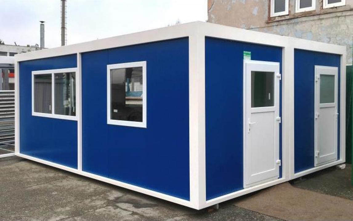 Container birou, dormitor, depozit, sanitar, magazin