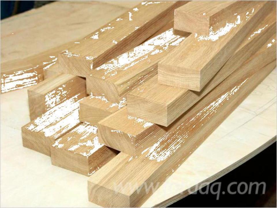 Semifabricate lemn