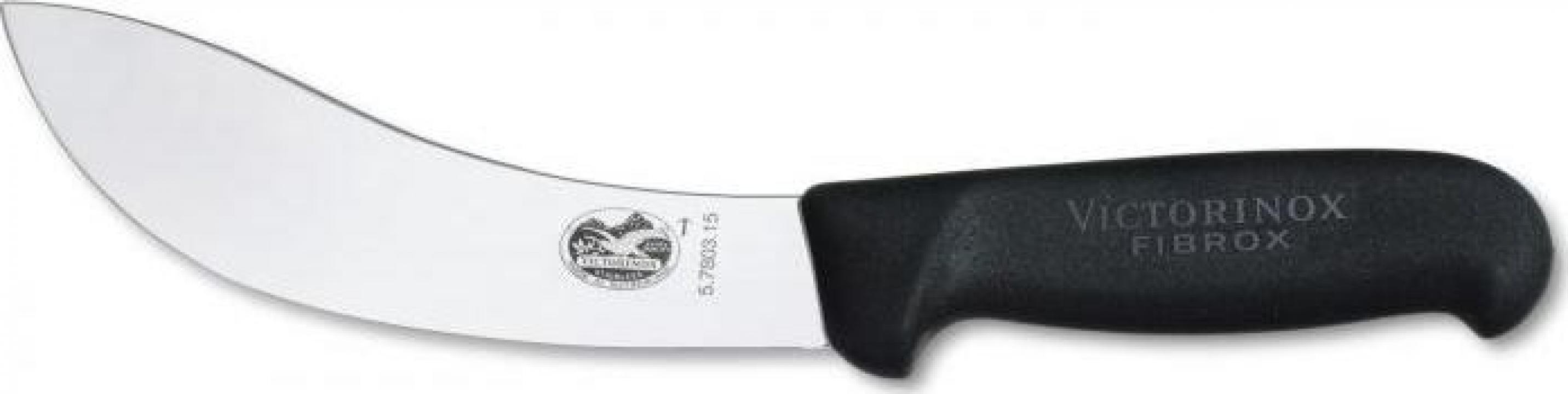 Cutit pentru jupuit Victorinox 57803.15 - lama 15 cm