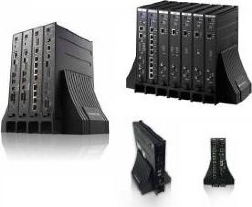 Centrala telefonica IPECS-LIK