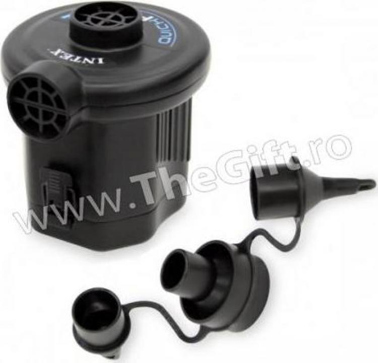 Pompa de aer electrica Intex