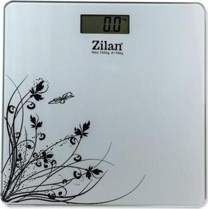 Cantar electronic de baie Zilan 7680