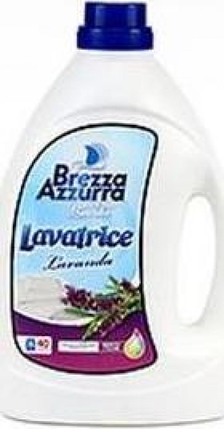 Detergent pentru rufe Brezza Azzurra