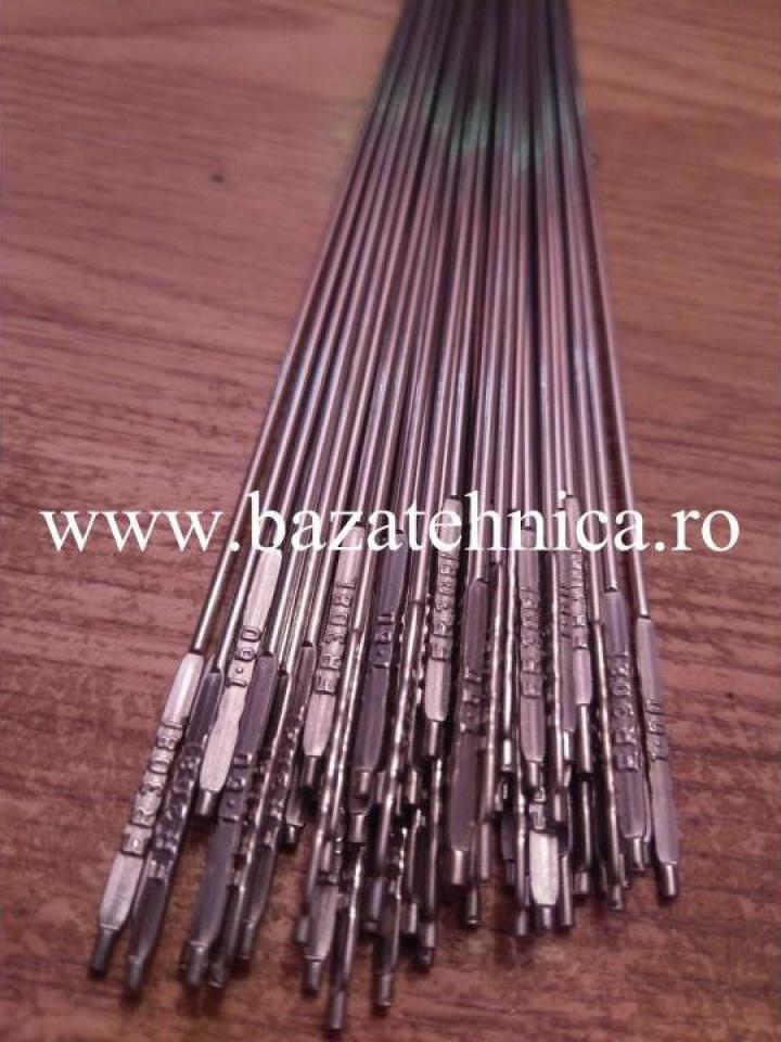 Sarma inox pentru sudura in argon 1.6x1000 mm Expo