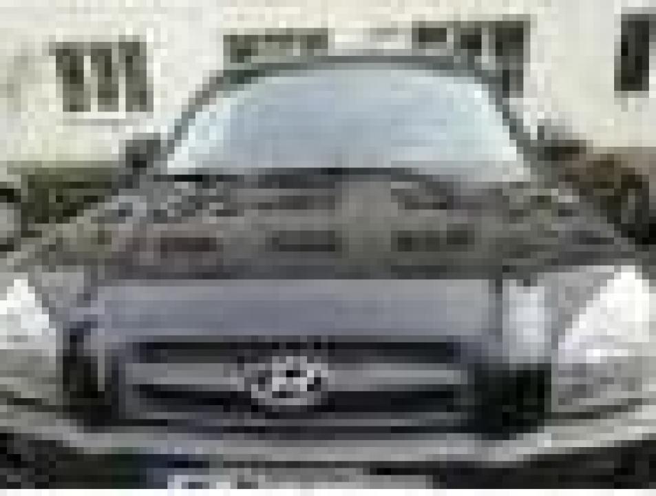 Hyundai Tucson benzina + GPLl