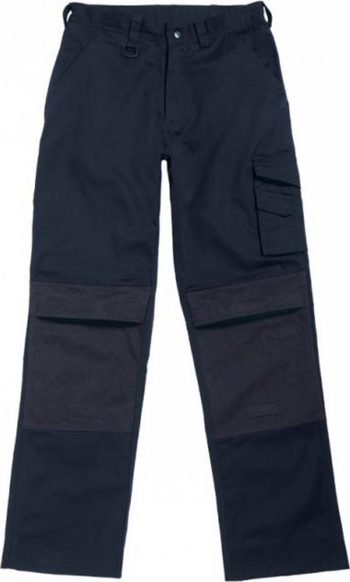Pantaloni de paza tercot