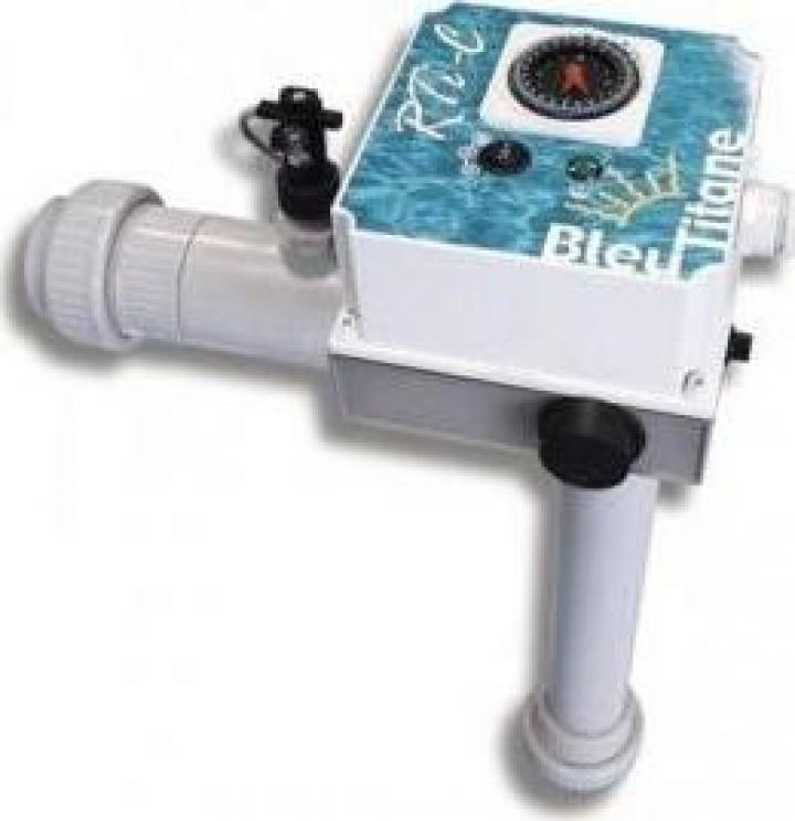 Incalzitor electric piscina RTI-C9