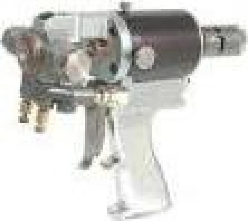 Pistol pentru purjare mecanica Graco GX-7