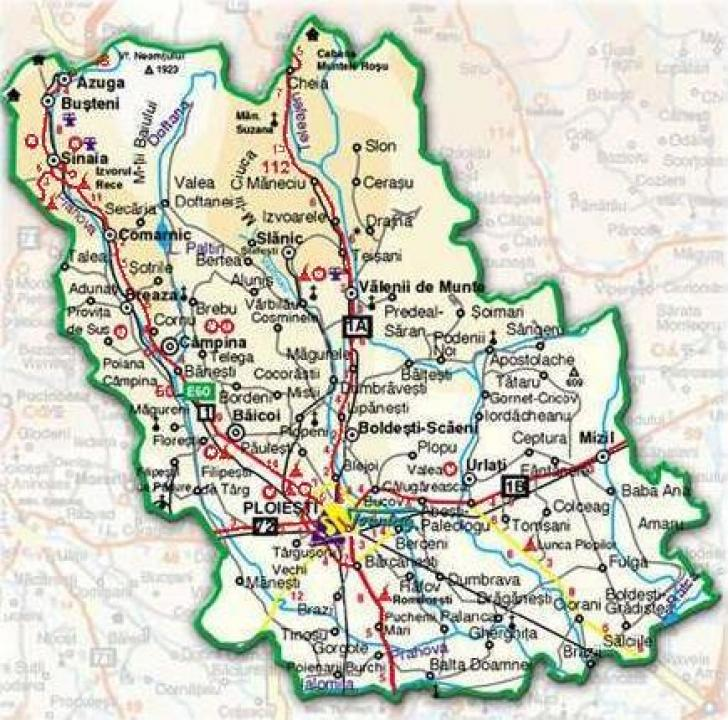 Tururi private in Bucuresti si valea Prahovei