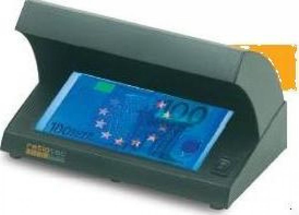 Verificator bancnote Soldi 150