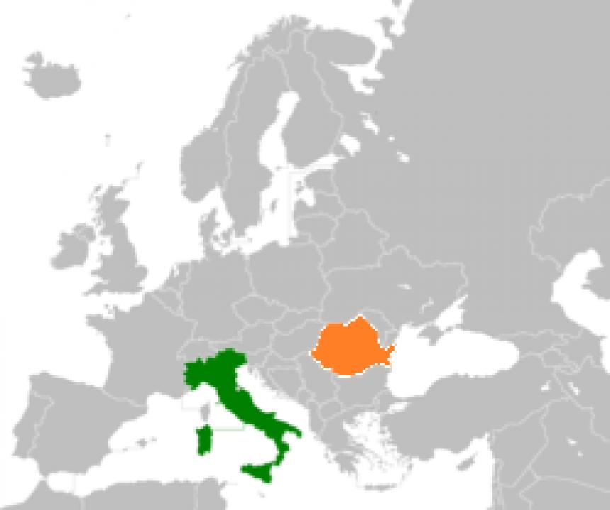 Transport rutier grupaj din/spre Venetia (Italia)