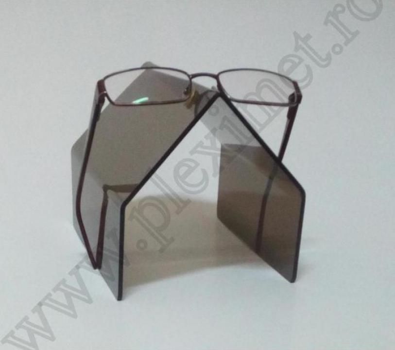 Suport prezentare ochelari in V SPO 9.5