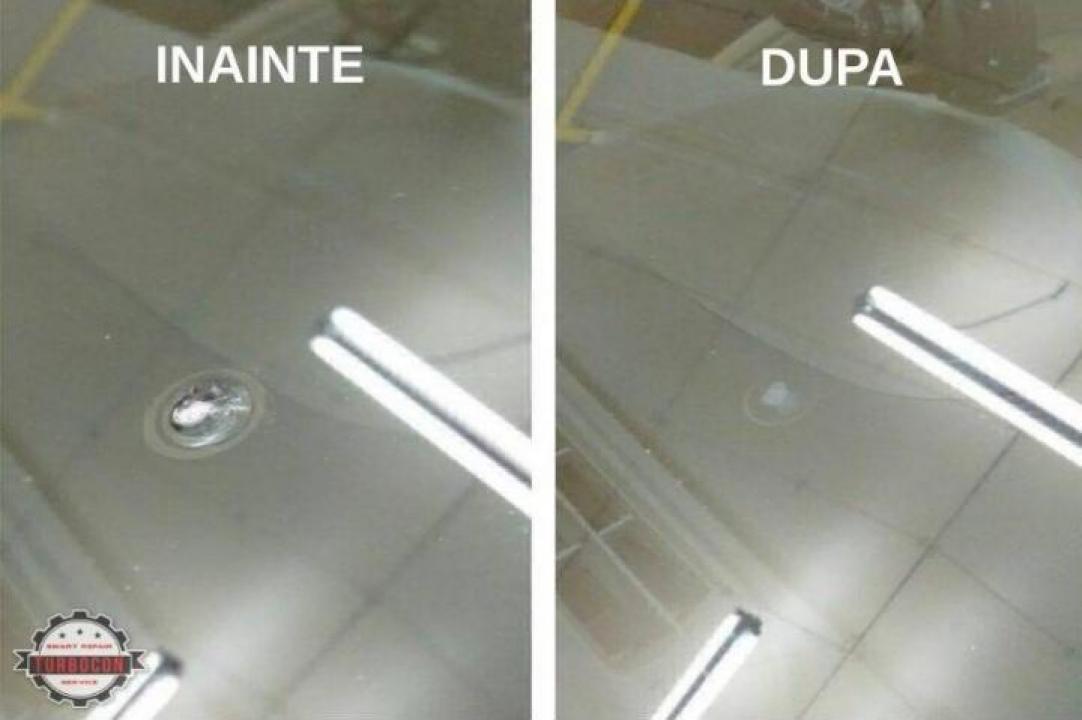 Reparatii parbrize Bucuresti