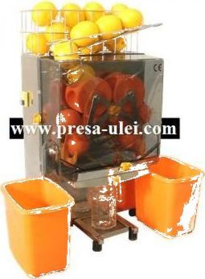 Storcator de portocale profesional