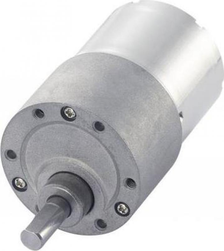 Motoreductor 12v, 1700rot. / min