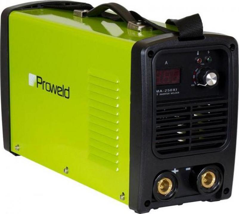 Invertor sudura ProWeld MMA-250XI
