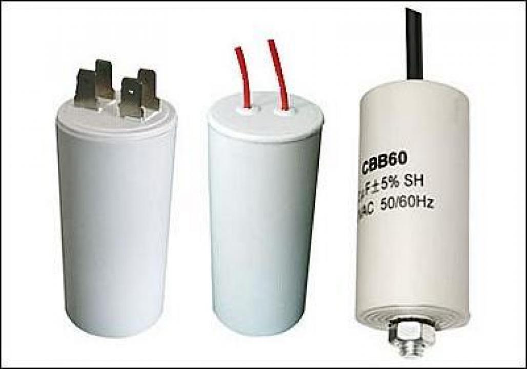 Condensator pornire motor CAP507UN