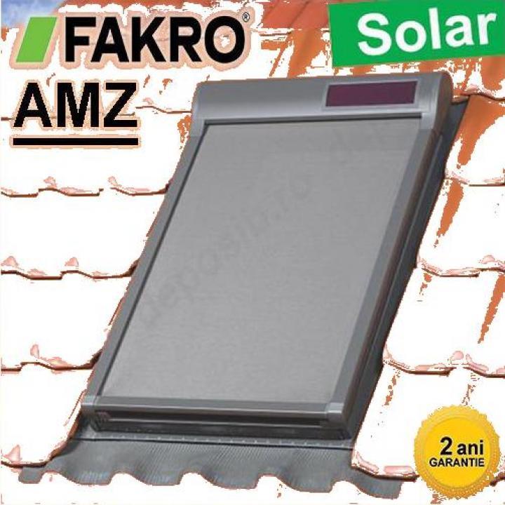 Rulouri exterioare Fakro AMZ Solar 55X78