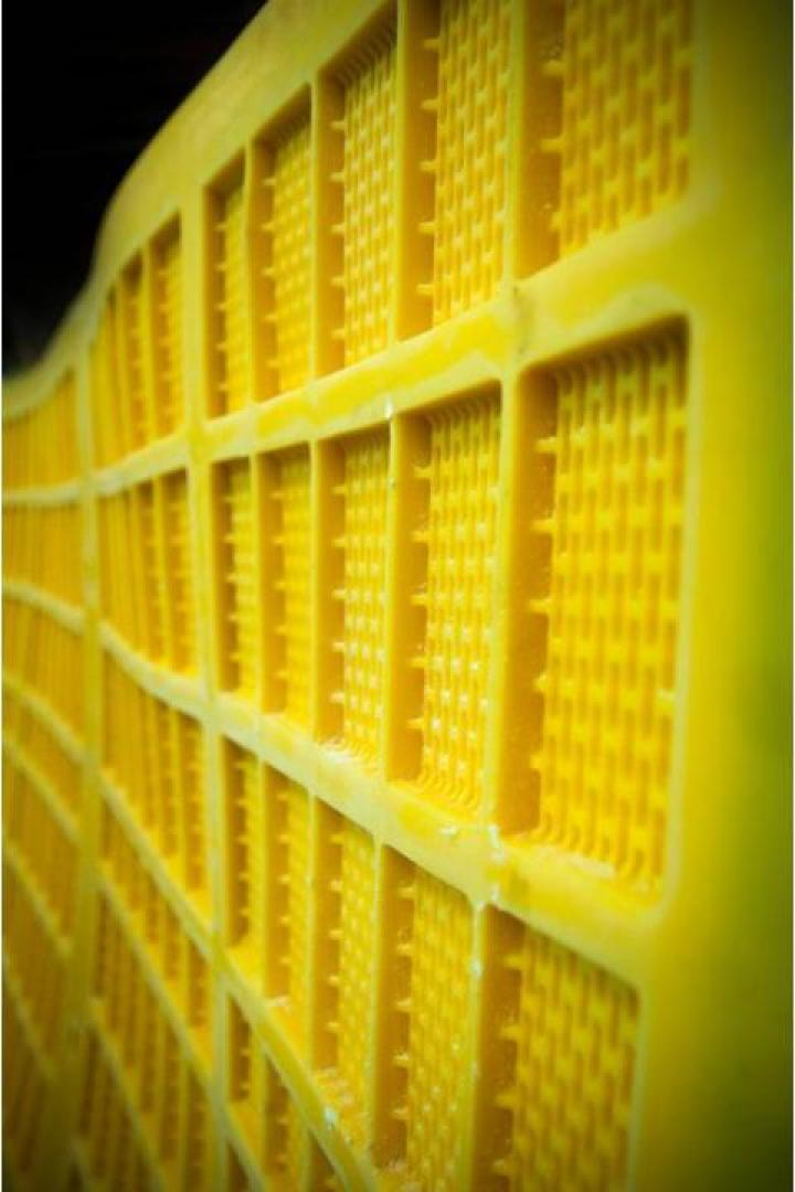 Site poliuretan, side modulare, ciur, role, cheder