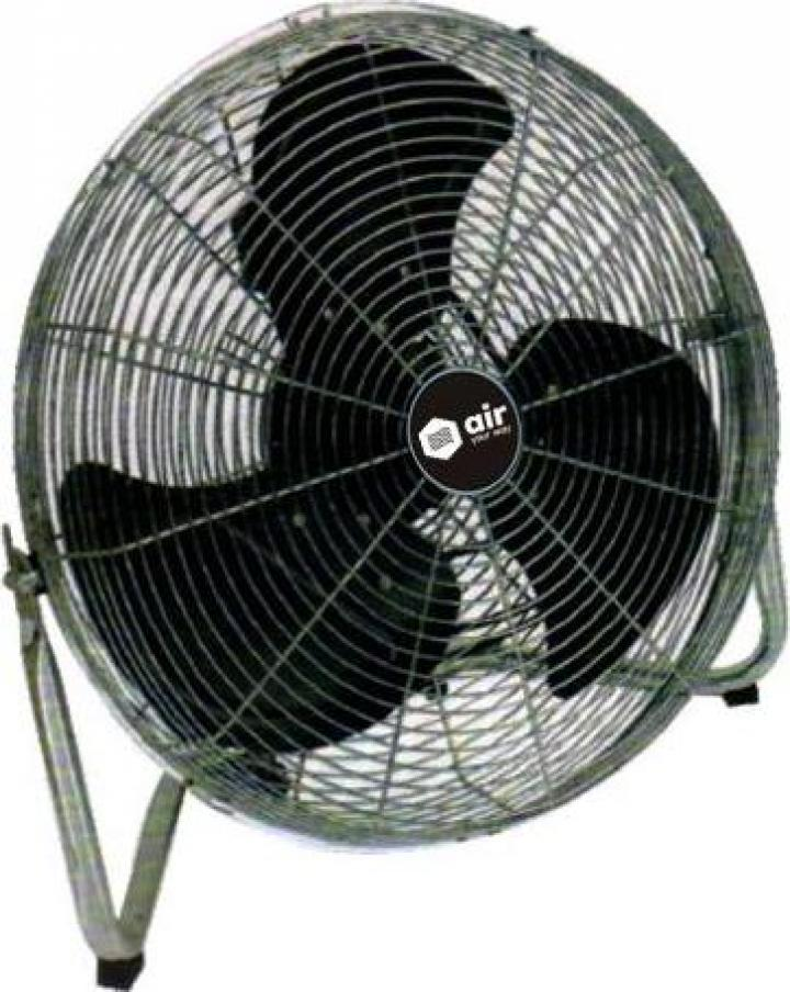 Ventilator axial portabil 30W - Air FE-30