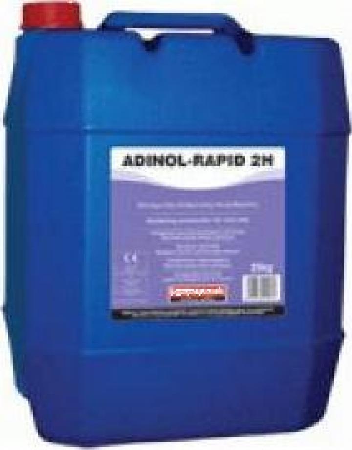 Aditiv pentru betoane Adinol rapid 2h /20 kg