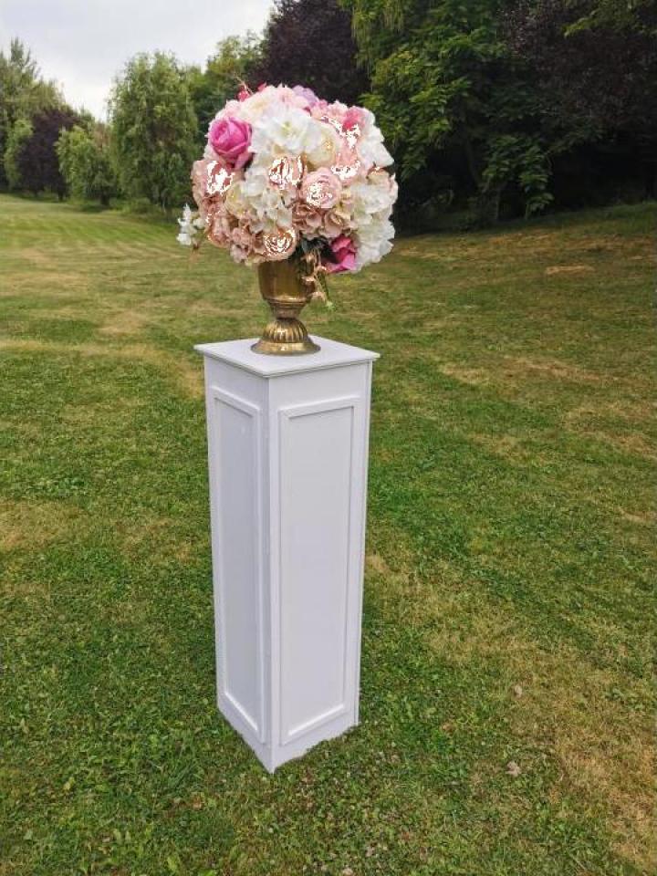 Coloane decorative nunta